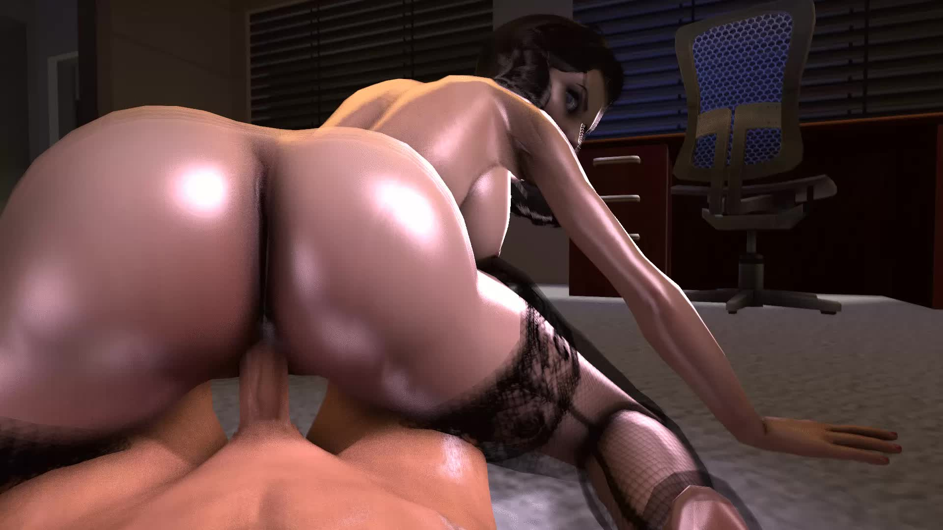 Video games sex gif 8