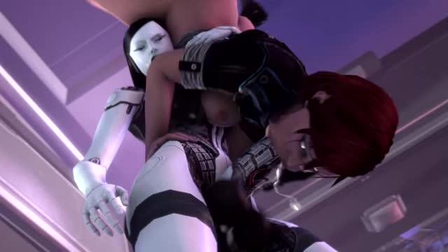 69 Mass_Effect drool futanari sound webm // 640x360 // 3.2MB